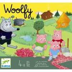 Jeu de coopération : Woolfy