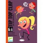 Jeu de mémoire : Tip Top Clap