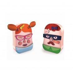 Loisirs cr atifs magasin de jouets pour enfants for Decor xoomy