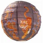 Lanterne Tigres