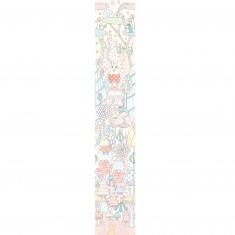 Lé de papier peint : Le monde de Yoko