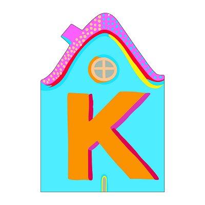 lettre petite maison en bois k jeux et jouets djeco avenue des jeux. Black Bedroom Furniture Sets. Home Design Ideas