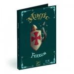 Magie : Ferrum