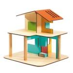 Maison de poupées : Modern house