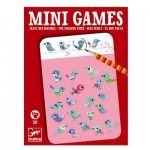 Mini games : Celui qui manque de Caro