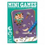 Mini games : Celui qui manque de Clément