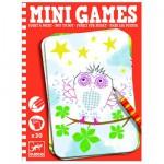 Mini games : Les point à point d'Elisa