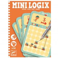 Mini Logix djeco : Chemin