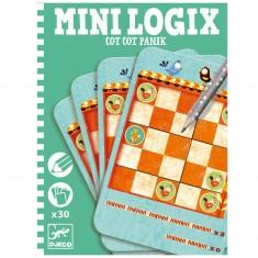 Mini Logix Djeco : Cot Cot Panik