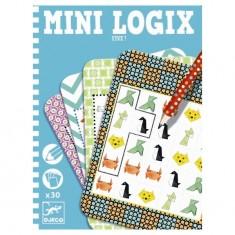 Mini Logix Djeco : Five !