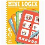 Mini Logix Djeco : Histoires à mettre dans l'ordre