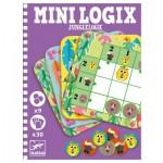 Mini Logix Djeco : Junglelogic
