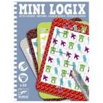 Mini Logix Djeco : Suites Logiques