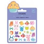 Mini stickers : Kawai