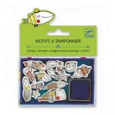 Mini tampons : Sushi ouh haha