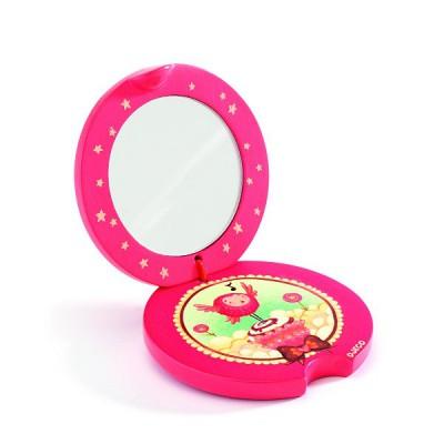 Miroir jardin sucr djeco magasin de jouets pour enfants for Miroir de sucre
