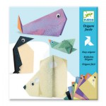 Origami : Les animaux polaires