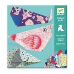 Origami : Les grands animaux