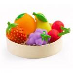Panier de 5 légumes