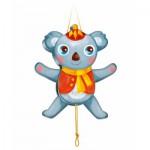 Pantin en bois : Koala Sacha
