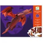 Paper Toy : Dagon géant
