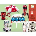 Paper toys : Engins de l'espace