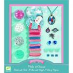 Perles Au bonheur des filles : Oh! les perles Perles et oiseaux