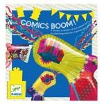 Pistolets à cotillons : Comics boom