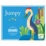 Saute Grenouille : Jumpy