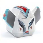 Tirelire en céramique : Robot