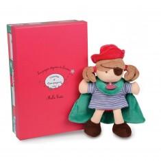 Poupée Les poupées déguisées de Doudou : Mademoiselle Pirate