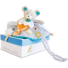 Doudou luminescent : Ours
