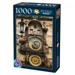 Puzzle 1000 pièces - Lieux célèbres : Prague, République tchèque