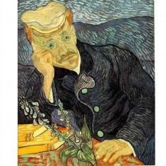 Puzzle 1000 pièces - Van Gogh : Portrait du docteur Gachet