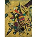 Puzzle 1000 pièces : Kandinsky : Points