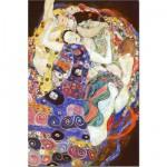 Puzzle 1000 pièces - Klimt : La vierge
