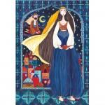 Puzzle 1000 pièces : Kürti Andrea : Les Mille et Une Nuits