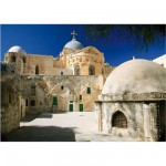 Puzzle 1000 pièces - Culte religieux : Jerusalem, Israël