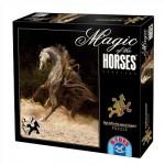 Puzzle 239 pièces - Magie des chevaux : Cheval arabe I