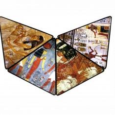 Puzzle 3D Pyramide 500 pièces - Egypte : Les peintures