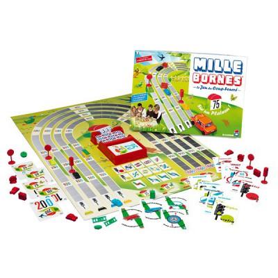 1000 bornes sur un plateau dujardin magasin de jouets for Dujardin jouet