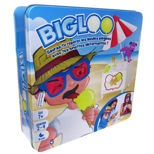 Bigloo jeux et jouets dujardin avenue des jeux for Dujardin jouet