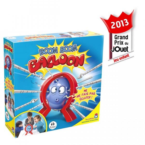 Boom boom balloon jeux et jouets dujardin avenue des jeux for Dujardin jouet