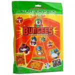 Bungees Starter Pack : Sachet 1 Bungee, 1 carte et 1 plateau de jeu