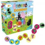 Domino : Barbabapa : Mon premier Domino
