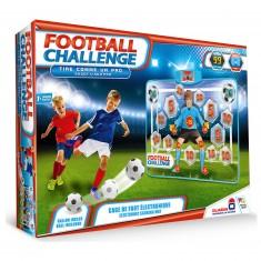 Football Challenge : Tire comme un pro !