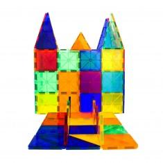 Magnétiques et découvertes : Boite de 32 pièces