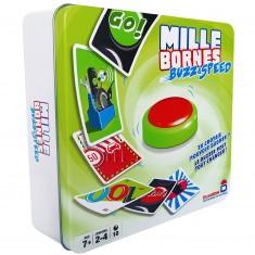 Mille Bornes : Buzz and Speed