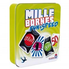 Mille Bornes : Fun & Speed