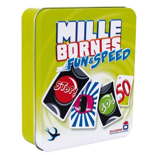 mille bornes fun speed jeux et jouets dujardin. Black Bedroom Furniture Sets. Home Design Ideas